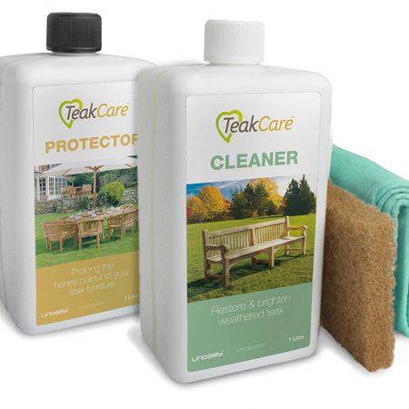 Teak Protector Cleaner